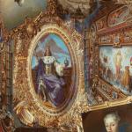Frederiksborg Slot detalje2