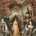 Frederiksborg Slot detalje3